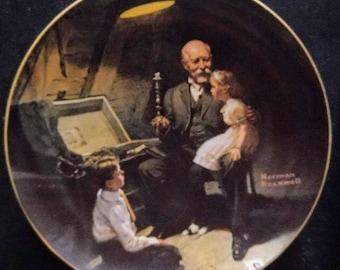 Grandpa treasure chest