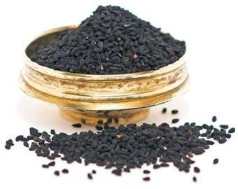 200g rganic black cumin,