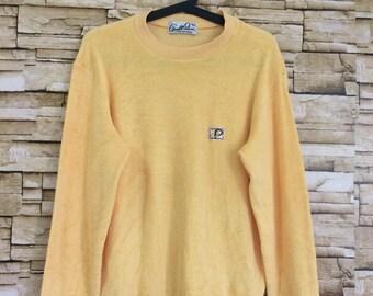 New year sale Vintage ARNOLD PALMER sweatshirt medium size
