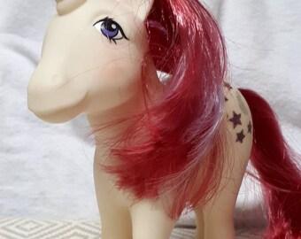 My Little Pony G1 Moondancer #4