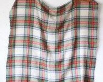 Picnic Blanket | Wool Blanket | Wool Christmas Blanket | Blanket Wool | Cozy Wool Blanket | Baby Blanket | Tartan | Scarf | Blanket For Her
