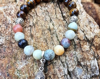 Bracelet - The world of buddha