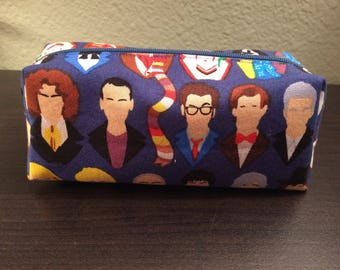 Doctor Who Pencil Pouch