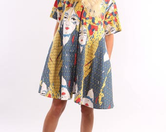 YOSHIAKI DRESS