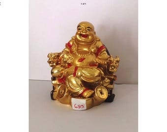 Feng Shui Laughing Buddha Happy Man for Happiness