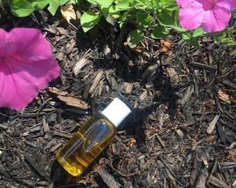 Soul Bliss Body Oil
