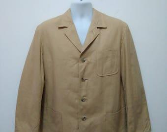 ISSEY MIYAKE Men iM Product Blazer Coat Button Jacket
