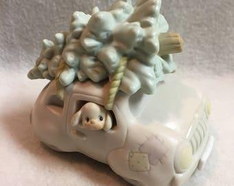Precious Moments Sugar Town Car (#236)