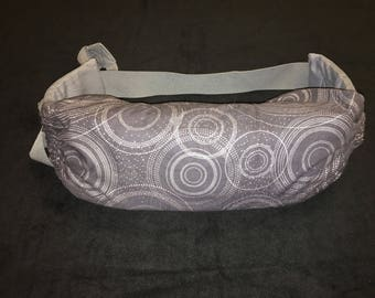 Baby Carrier Storage Pouch