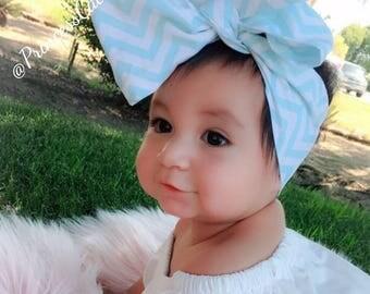 ALICIA Headwrap