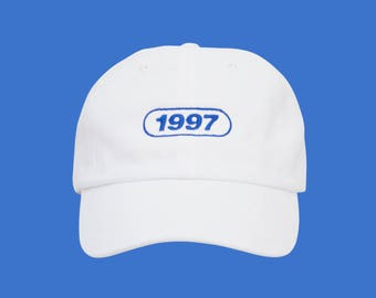 90s Vaporwave, White Dad Hat, Low Profile, Tumblr Aesthetic, Internet Clothing, Dad Cap, Tumblr Dad Hat, Normcore Dad Hat, Aesthetic Dad Hat