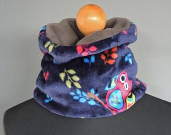 Nice soft neck warmer Snood