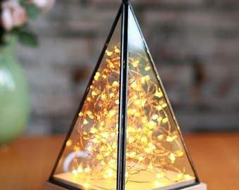 Modern Dreamer Galaxy LED Lamp