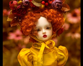 BJD Bonnet, BJD Clothes, BJD doll