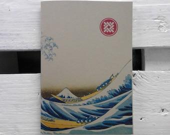 "Notebook 7Nodi ""waves"" Zen line."