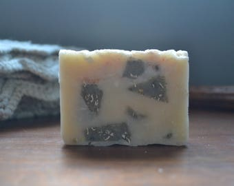Shards of Love Soap