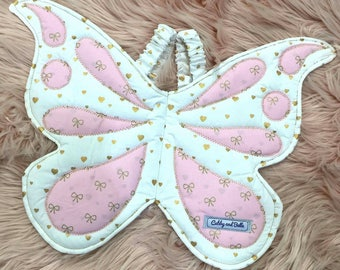 Handmade Wearable Butterfly Wings