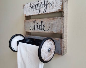Radio Flyer Towel Rack