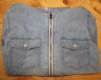 Vintage JCREW denim jacket