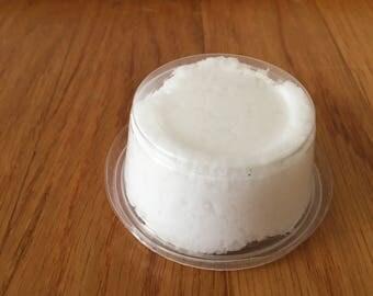 White Cloud Slime