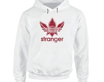 Stranger Things - Logo Hoodie