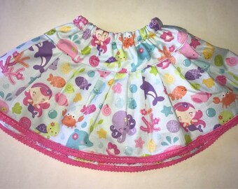 Baby skirt 12-18 months