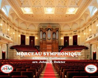 Brass Sextet - symphonic piece