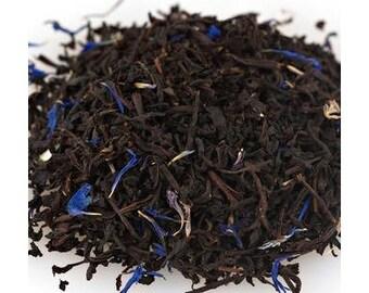 A La Creme Earl Grey Black Tea