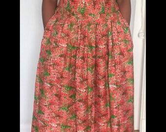 """Ankara skirt """"Cuty"""""""