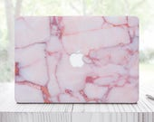 Pink Marble MacBook Cover 12 MacBook Case MacBook Pro Retina 13 Skin For Laptop Mac Air Case For Asus Pink Skin MacBook Air 11 ES0117