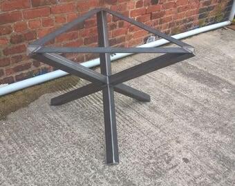 Three/Four Legged Table Leg Frame