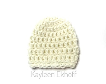 Premie / newborn hat