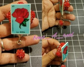 La Rosa Badge reel