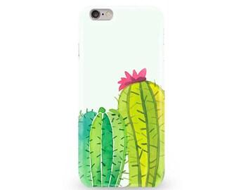 Cactus iPhone 6S Plus Case iPhone SE Cactus Case Cactus Case For iPhone Cactus iPhone 5 Cover iPhone 7 Cactus Case iPhone 7 Plus Cactus Case