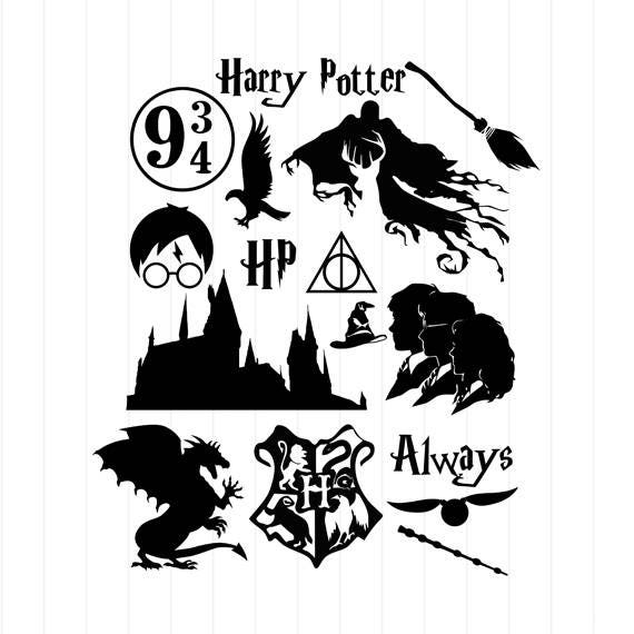 Download Download Harry Potter Wand Svg Free For Cricut Silhouette ...