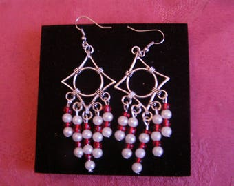 pretty little pair of earrings
