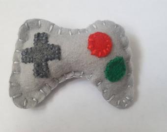 Game Controller Catnip Toy