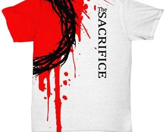 The Sacrifice Tee