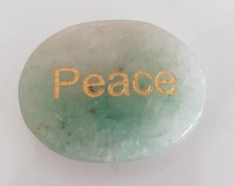 Aventurine Peace Stone