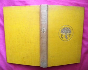 Ellen Terry and her Secret Self by E G Craig- First edition with Terry signature