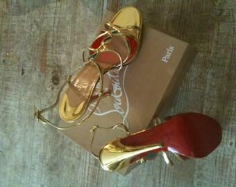 Louboutin Sandal