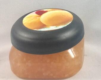 Mango Sorbet Dead Sea Salt Body Scrub
