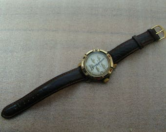 watch VOSTOK commandirski. the USSR