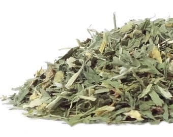 Alfalfa Leaf | CERTIFIED ORGANIC | Non-Gmo