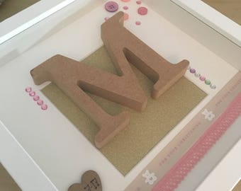 Personalized Christening Gift