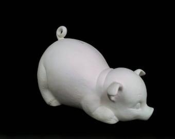 Playful Piggy Bank