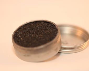 witches caviar face scrub