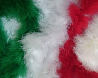 Marabou Craft Swandown Soft Fluffy Feather Trim Ribbon All colours!!