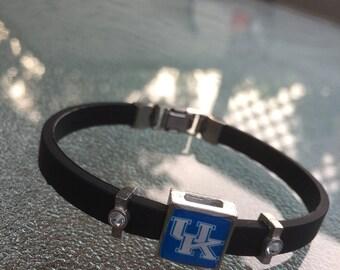 Wildcat Link Bracelet