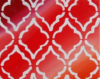 Pattern B Painting